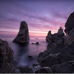 5 Favorite Landscape Photography Spots