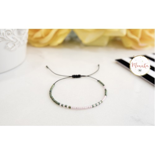 Miyuki Bracelet. Tribal Bracelet. Boho Jewelry