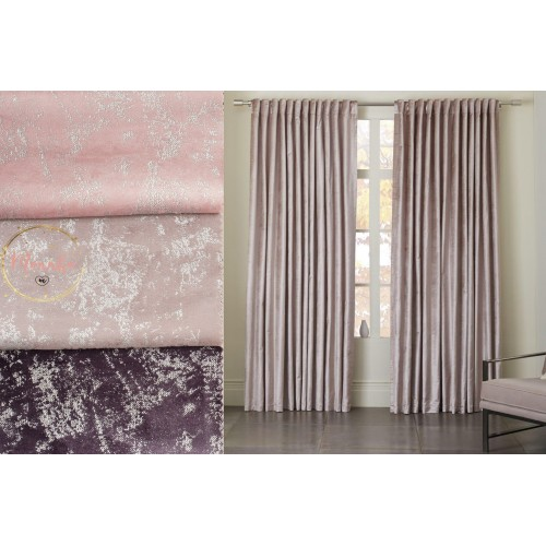 1 Piece Luxury High Quality Window Curtain Panel. Custom Curtains: Hand Stitched Window Curtains, Window Panels