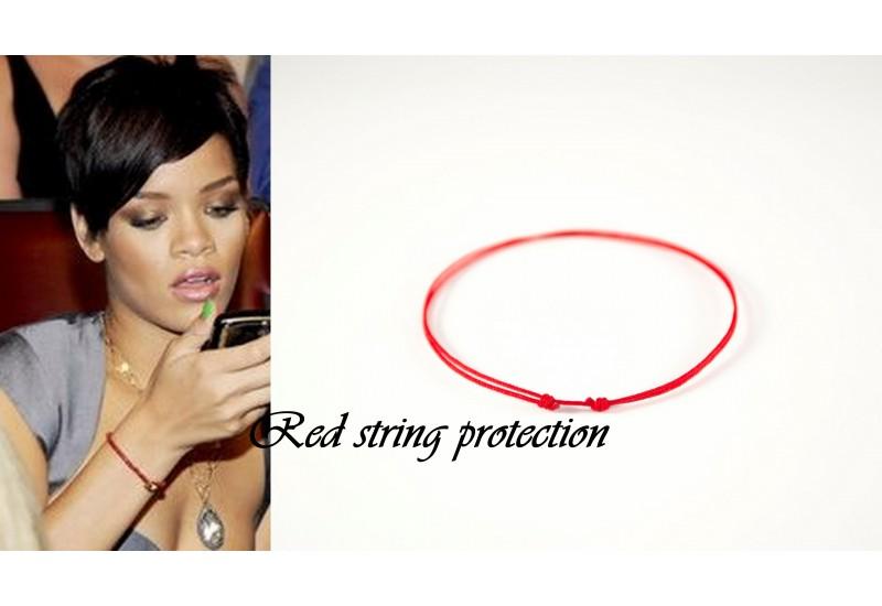 Red String Bracelet. Red String Kabbalah Bracelet